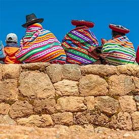Spanish Language & Culture
